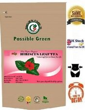 Hibiscus Leaf Tea, source d'antioxydants, perte de poids et Froid Remède, 20 Sachets
