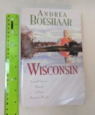 Wisconsin: Second Chances Abound in Four Romantic Novels by Andrea Boeshaar