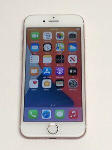 Apple iPhone 7 32GB - Rose Gold Sprint Network A1660 (CDMA + GSM)