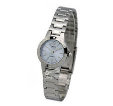 -Casio LTP1177A-2A Ladies' Metal Fashion Watch Brand New & 100% Authentic
