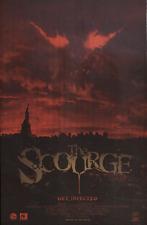 SCOURGE (2010 Series) #0 F Very Fine Comics Book