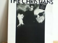 THE  CHRISTIANS          LP      THE  CHRISTIANS