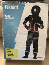 FORTNITE Dark Voyager Kids MEDIUM Halloween Costume LAST ONE