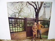 FAIRPORT CONVENTION, UNHALFBRICKING, 1969 SUPER GREAT FOLK ROCK STEREO LP
