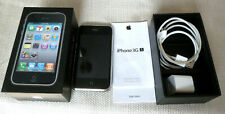 Apple iPhone 3GS 8GB Black (AT&T) A1303 (GSM) unlocked with box - NICE!