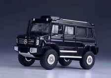 GLM 1/64 Mercedes-Benz  Unimog U5000 SUV alloy car model