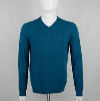 Herren Ted Baker Pullover  Wolle Kaschmir Gr. 4 / L