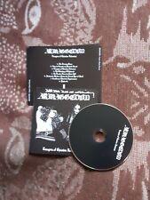 ARMAGGEDON-trumpets of christian ..-CD-black metal