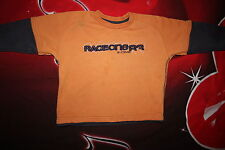 s.Oliver  BABY kinder Pullover Thermoshirt Shirt Hemd Jacke Gr. 92 orange