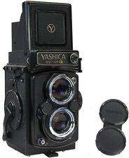 Yashica MAT 125G