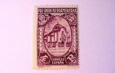 ~ Mint 1930 Classic Spanish Postage Stamp ~ Scott # 446 ~ Fine/VF MH