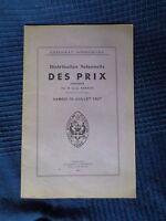Libro Tiempo Solemne Las Precio Escuela Escribano Nuestra Señora Grenoble 1937