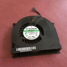 """Apple Macbook 13"""" A1278 A1342 CPU Cooling Fan 922-8620 661-4946 ZB0506AUV1-6A"""