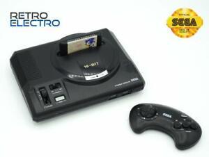 SEGA Megadrive Classic Retro Console 1:2.3 Scale Model - (Limited 5000 Units)