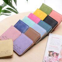 Fashion Cute Small Bag Clutch Handbag Wallet Purse PU Leather