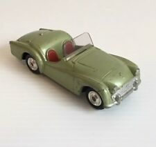 CORGI TRIUMPH TR3 ORIGINAL NICE CONDITION