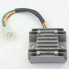 GY6 50 150cc 4 Wire Voltage Regulator Rectifier ATV Scooter Moped JCL NST TAOTAO
