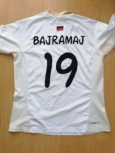 Bajramaj #19 Germany National Team Womens Football Jersey L DFB Trikot Shirt