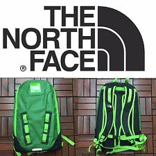 ZAINO BACKPACK THE NORTH FACE BASE CAMP DOUBLE SHOT 19LT ESCURSIONISMO TREKKING