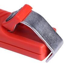 Kabelmesser 8-28mm Mini Kabelentmantler Abisolierer Werkzeug for PVC Gummi-Kabel
