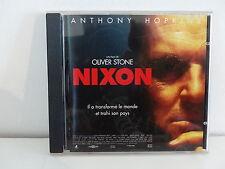 Dossier de presse sonore Film NIXON OLIVER STONE ANTHONY HOPKINS JOHN WILLIAMS