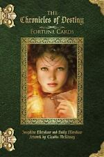 The Chronicles of Destiny Fortune Cards (Mixed Media Product)