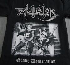 MUTILATOR - GRAVE DESECRATION, SMALL T-Shirt