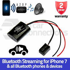 CTAFD 2A2DP Ford Mondeo A2DP Bluetooth Streaming Interface Adaptateur iPhone 7 mp3