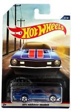 2017 Hot Wheels American Muscle #6 1971 Maverick Grabber