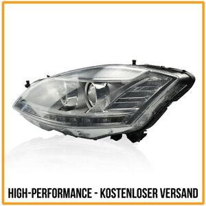 Bi Xenon Hauptscheinwerfer für Mercedes S-Klasse W221 Rechts mit AFS A2218201659