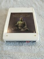 Cat Stevens - Buddha And The Chocolate - 8 Track Tape