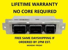 11-13 FORD E150-E350 ECM, 9C2A-12A650-AJA, LIFETIME WARRANTY, NO CORE.