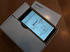 Sony  Xperia Z5 compact - 32GB - Gelb / ohne Simlock / mit Folie + in Box