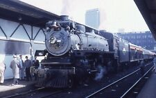 ST/NH Steam Special  - Number - 127 w/Train - ORIG - rals296