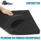 ESPONJAS DE FOAMEX PARA FILTROS DE ACUARIO ESPONJA FOAMEX RECAMBIO FILTRO