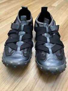 Nike Lab / G Series Womens black/grey walking/hiking shoes Size 7