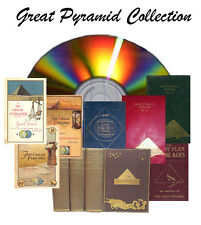 Watchtower Great Pyramid Passages Collection CD6