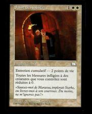 *MRM* FR/VF Saint des saints - Inner Sanctum NM MTG Magic WTH