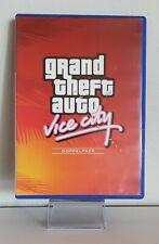 Ps 2 Grand Theft Auto - Vice City Incl. Conf. Orig. + Istruzioni + Mappa A4779