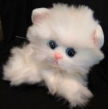 🐱VINTAGE DSI TYCO KITTY KITTY KITTENS PLUSH TOY CAT SWEETHEART HTF CUTE🐱