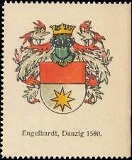 Publicidad de marca Engelhardt (Danzig) emblema - 426422