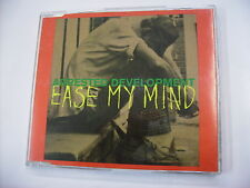 ARRESTED DEVELOPMENT - EASE MY MIND - CD SINGLE EXCELLENT 1994