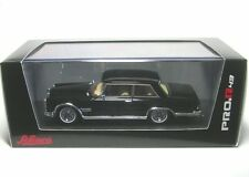 Mercedes-Benz 600 W100 Coupé Nallinger (black)