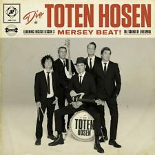 die toten Hosen Learning English Lesson 3 Mersey Beat The Sound Of Liverpool CD