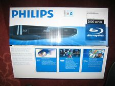DVD Player Blu-ray Philips BDP 2900-2930  wie neu