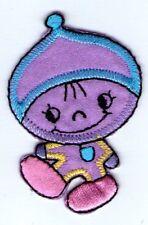 écusson ECUSSON PATCH PATCHE THERMOCOLLANT ENFANT DIM. 6 X 4 CM