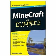 Minecraft For Dummies (For Dummies (ComputerTech))