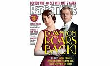 Radio Times,Julian Fellowes,Downton Abbey,Craig Revel Horwood,Darcey Bussell NEW