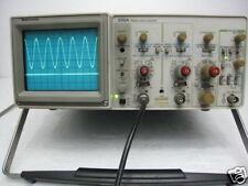 TEKTRONIX 2213A 60 MHz Oscilloscope