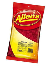 Allens red frogs 1.3 kg bag